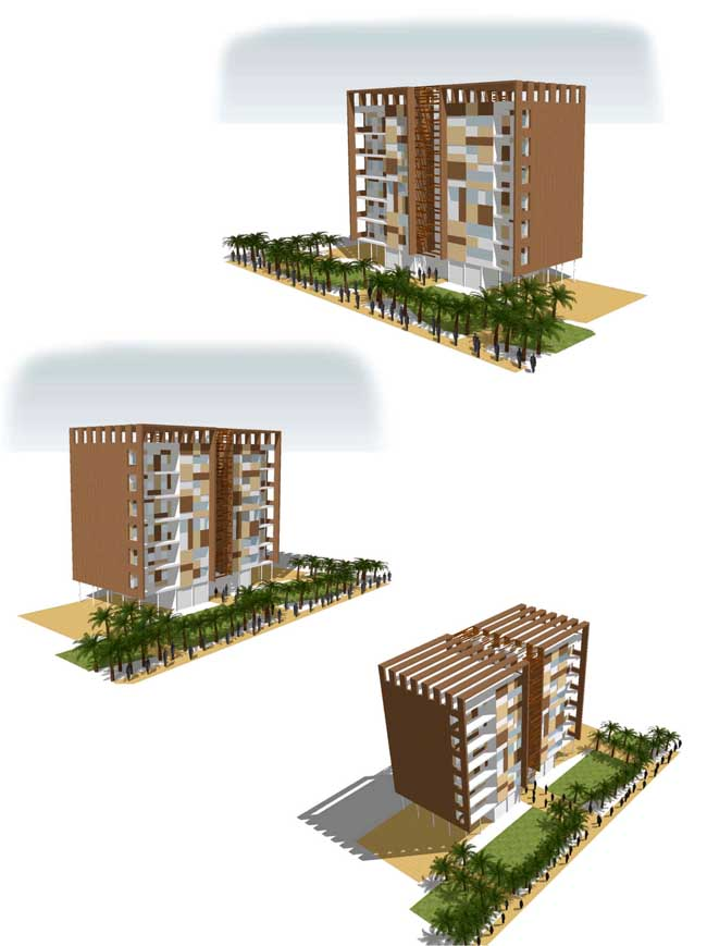 Buildings With All Elevations Shown Images | Joy Studio Design Gallery ...