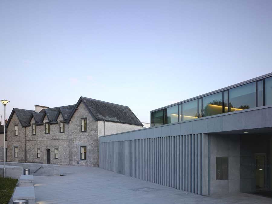 22/07/2010: Kilmallock Courthouse opens - Courts Service of
