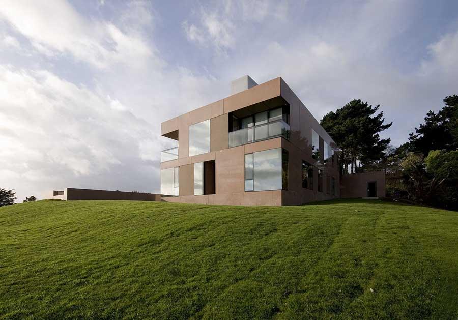 Irish building designs architecture ireland e architect for Precast home designs