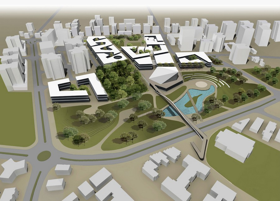 outstanding building design and planning. Hod Hasharon Masterplan Architecture  Master Plan Designs e architect