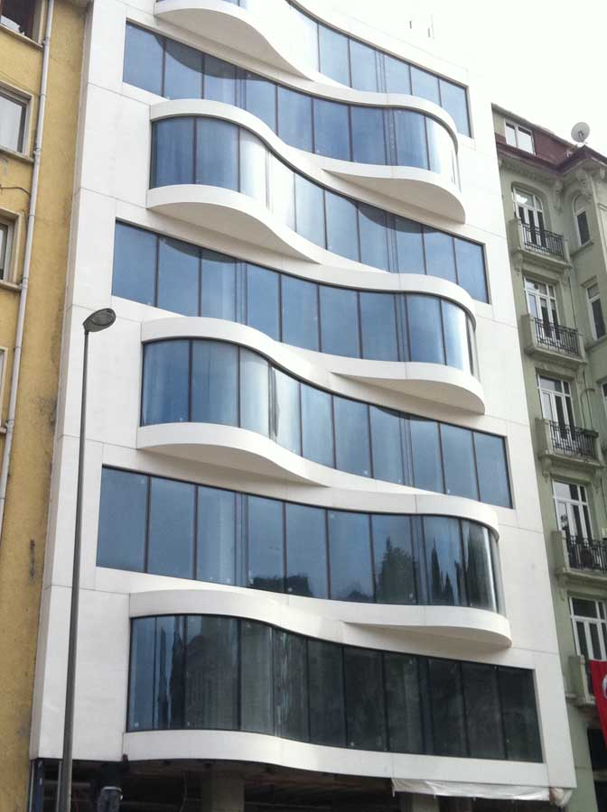 Rainscreen Facades Corian Cpd Rainscreen Facades E Architect