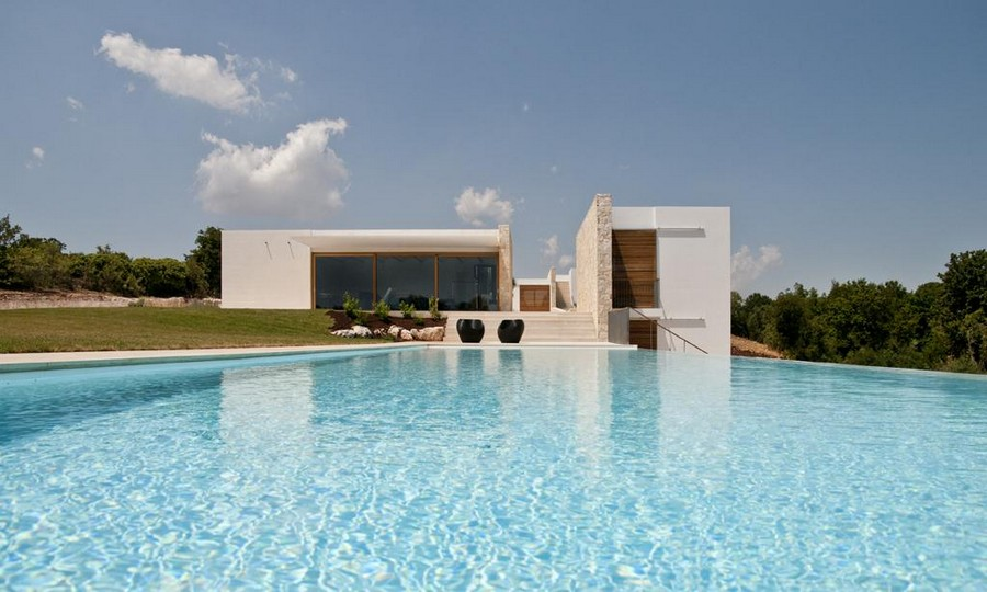 Ceno House: Italian Residence - e-architect
