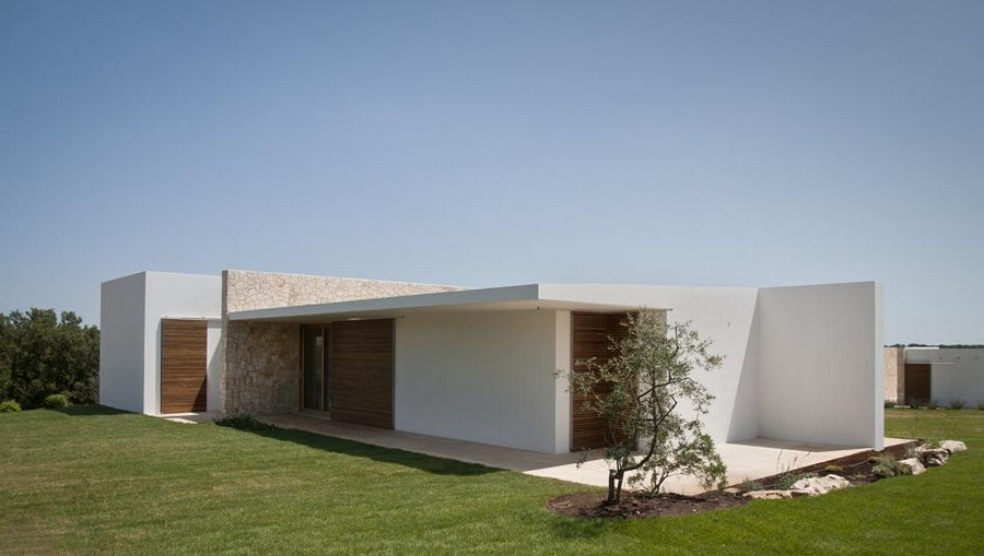 Italian houses villas in italy italian property e for In house architect