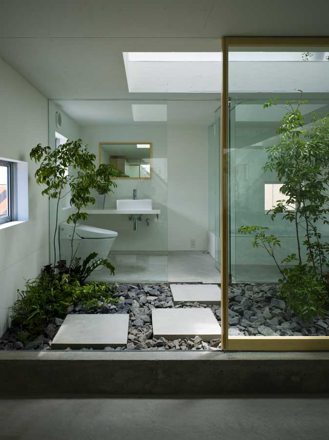 House In Moriyama Nagoya Residence Japan E Architect