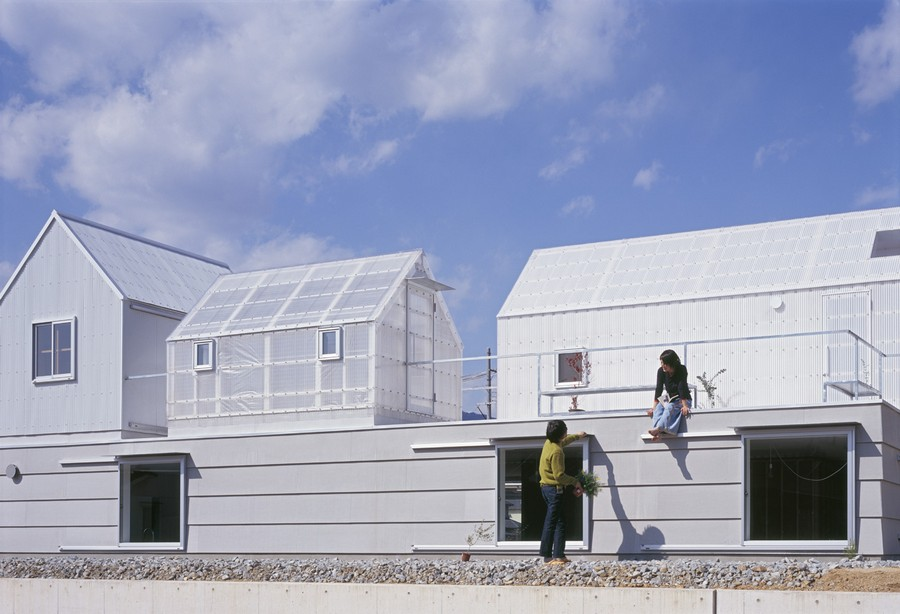 Residential Architecture In Japan E Architect