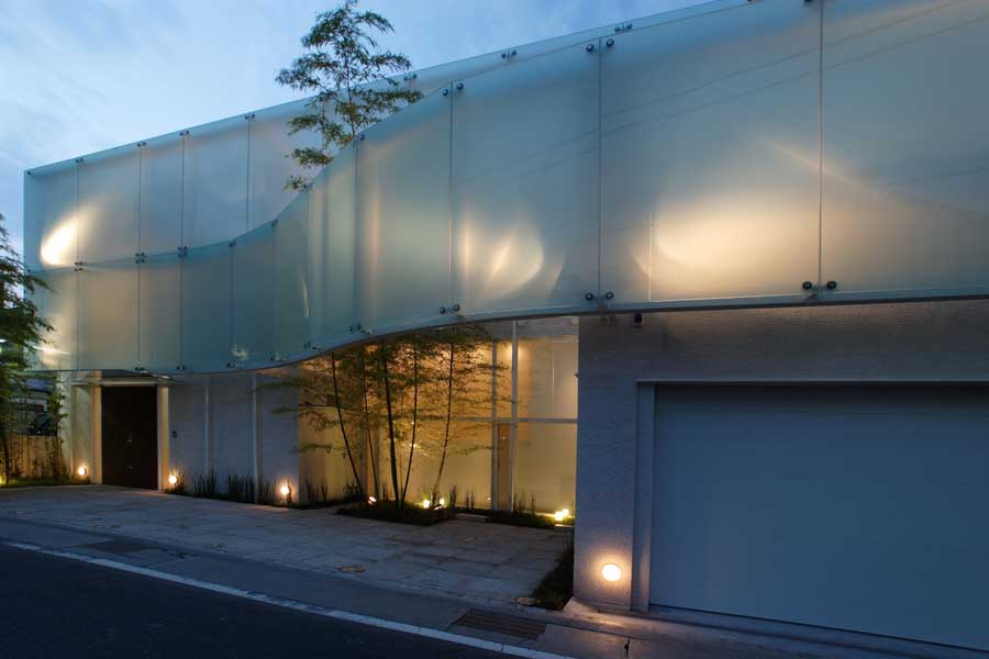 Kamakura City House, Japan : Architecture Information + Images