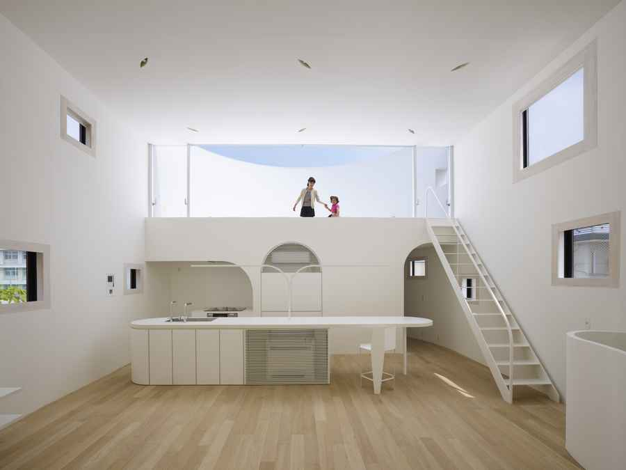 Japanese Architecture Buildings In Japan E Architect