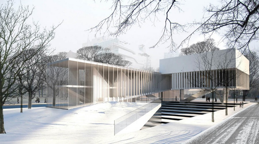 Daegu design competition korea e architect for Architecture house design competitions