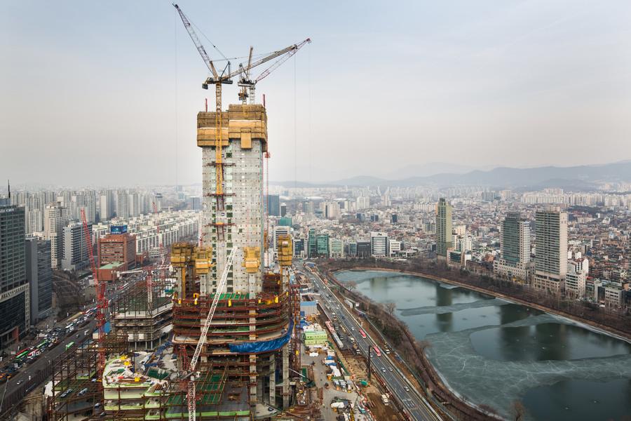 Future Tallest Skyscrapers E Architect