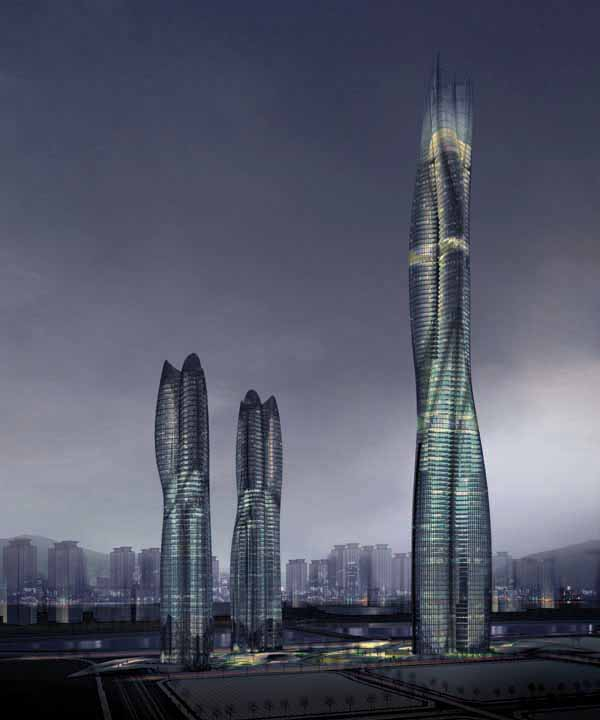 South Korea: Construction Market Overcomes Obstacles