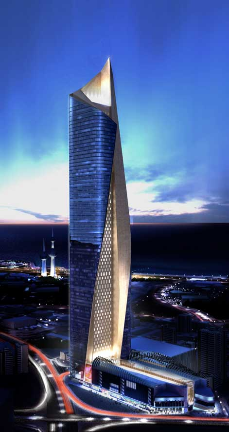 Skyscraper building design tall buildings e architect for Architects and designers building