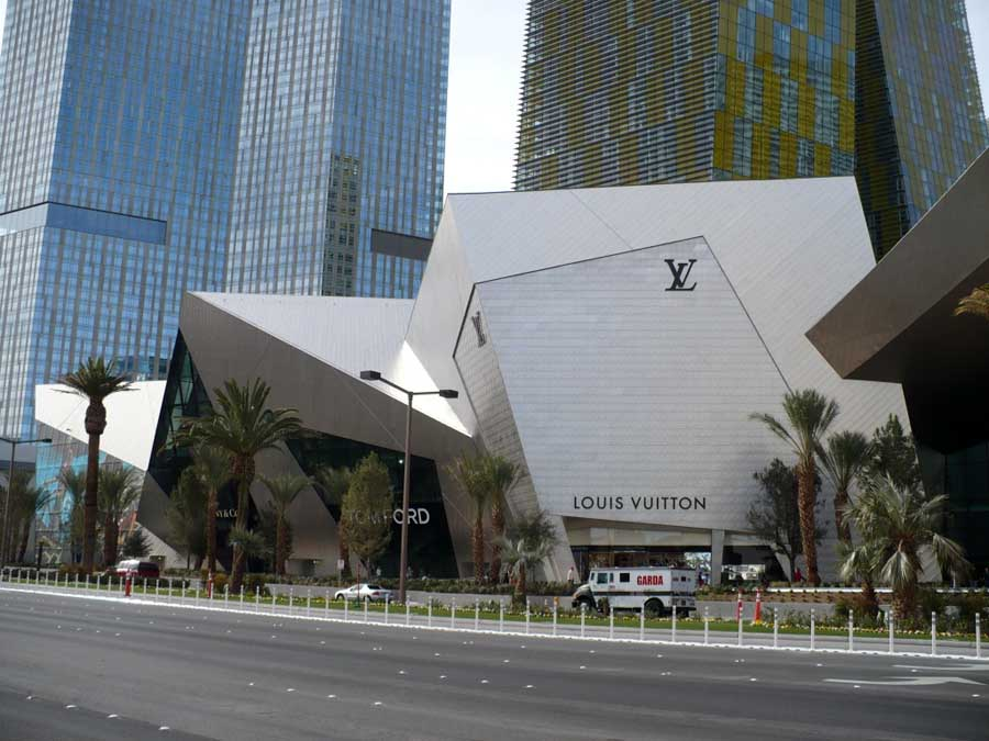 Las Vegas Architecture Photos: Nevada Building Images - e-architect