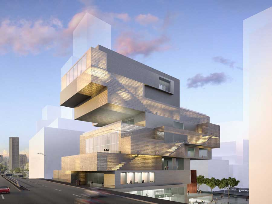 Superior House Of Arts And Culture Proposal