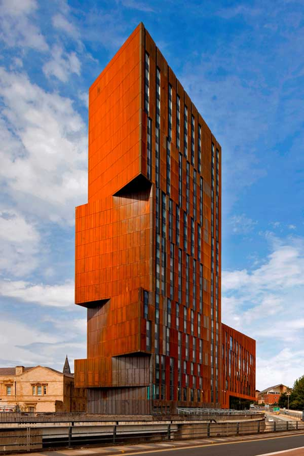 Aj100 Building Of The Year Awards Uk Winners E Architect
