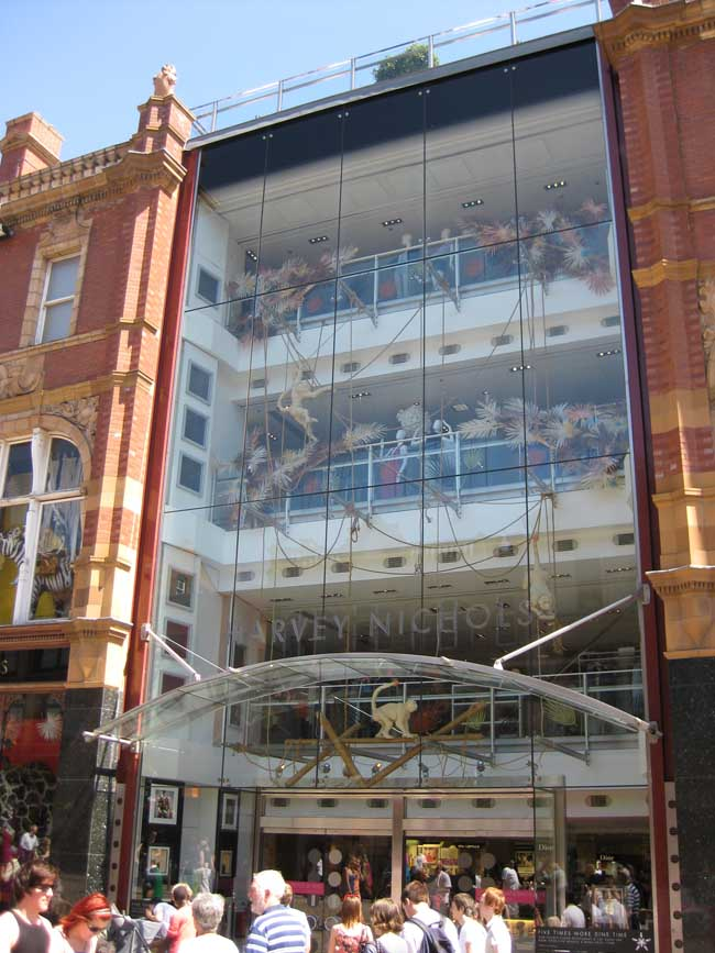 Leeds: The upscale shopping experience now includes the Trinity Leeds and  Victoria Gate shopping malls