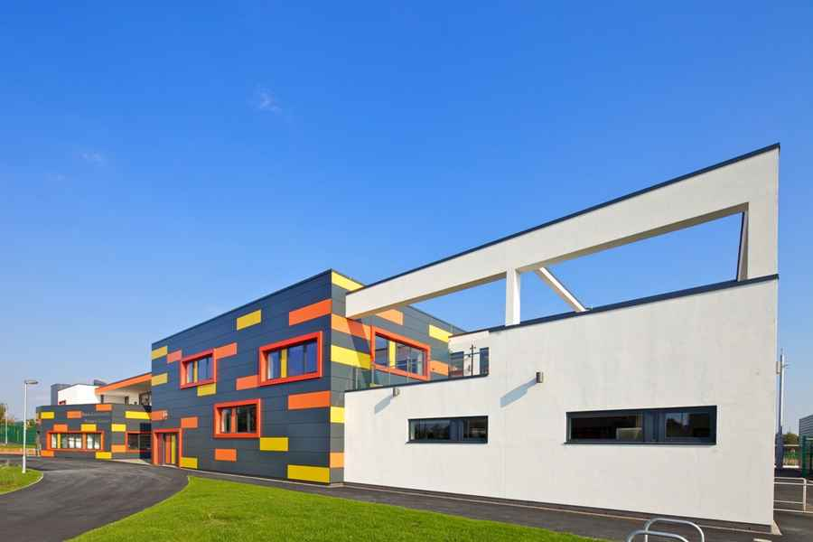 Park Brow Community Primary School | Kirkby Building - e ...