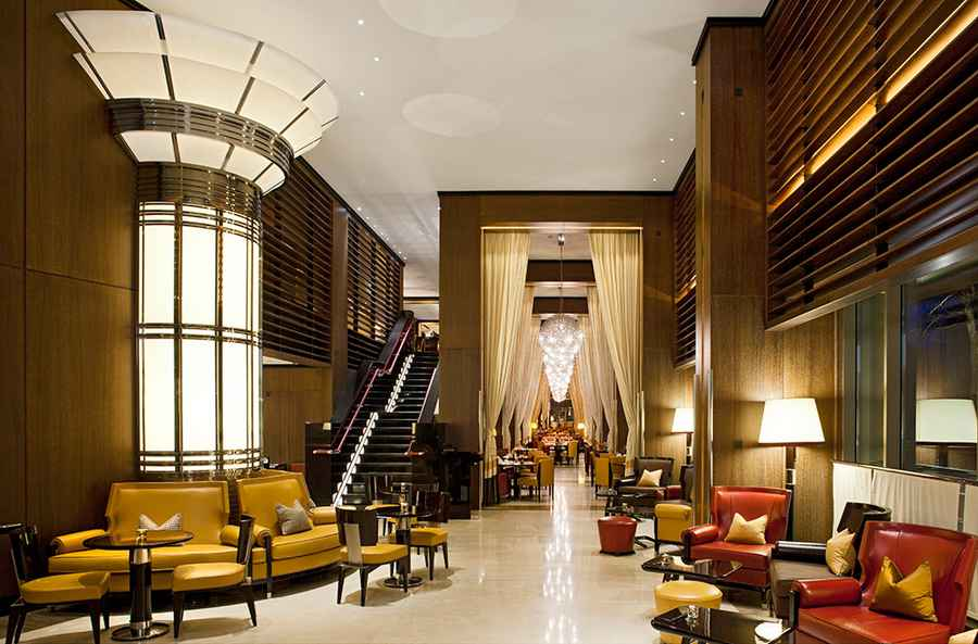 45 Park Lane Hotel The Dorchester Collection London E