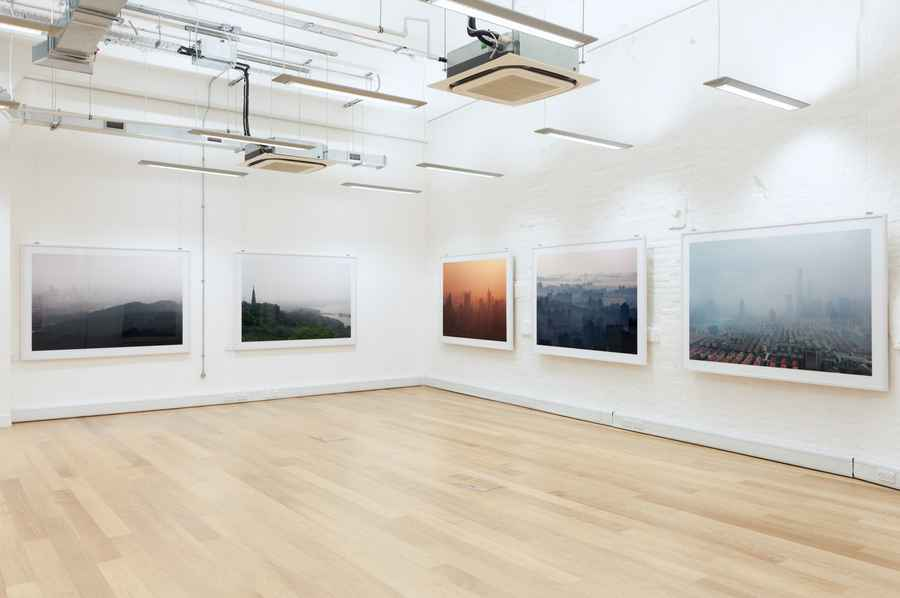 Architecture Photography Exhibition London kpf gallery london - exhibition - e-architect