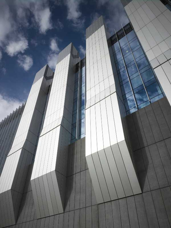 Architect Buildings