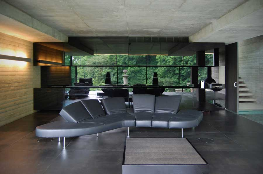 House In Highgate Cemetery Property E Architect