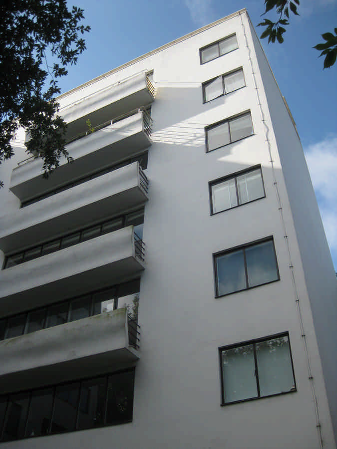 Berthold Lubetkin Architect London Tecton E Architect