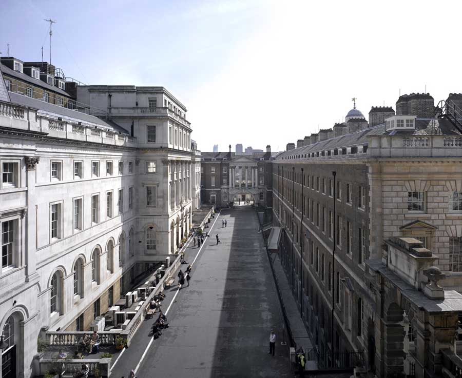 King's College London Design Competition, The Strand - e ...
