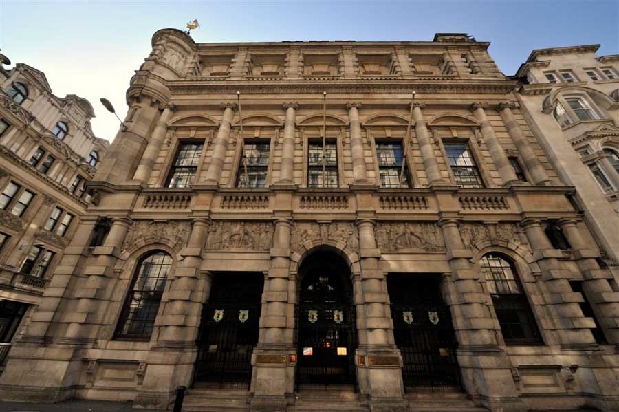 Lloyd's Register offer smart solutions shaped with human ...