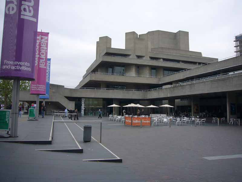 National Theatre Goes To The Movies