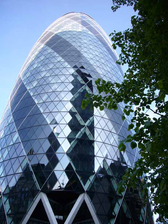 Allies And Morrison Architects London England E Architect