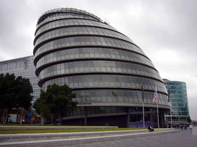 Gla building london city hall architect e architect for Building londre