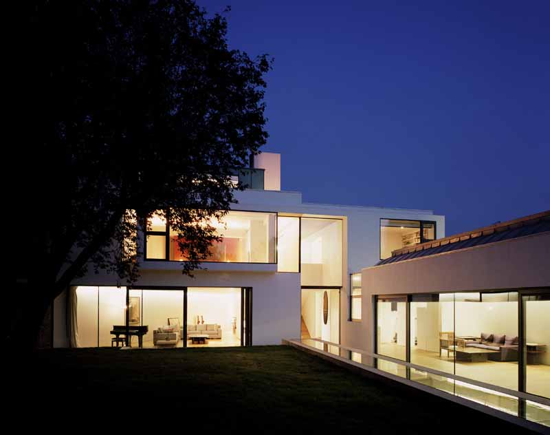 home designers uk. Long house British House Designs  UK Homes e architect
