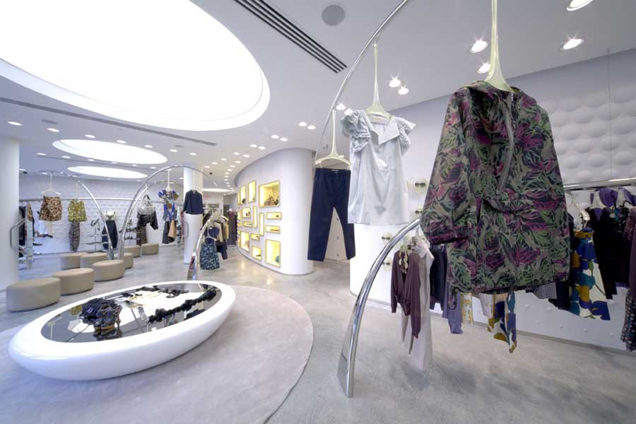 Miami clothing store Girls clothing stores