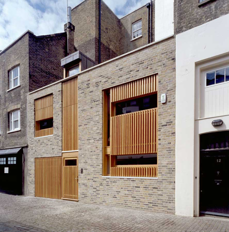 Park square mews house regent s park home e architect for House design london
