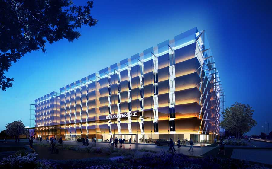 Hotel architecture designs leisure buildings e architect for Unique hotels london