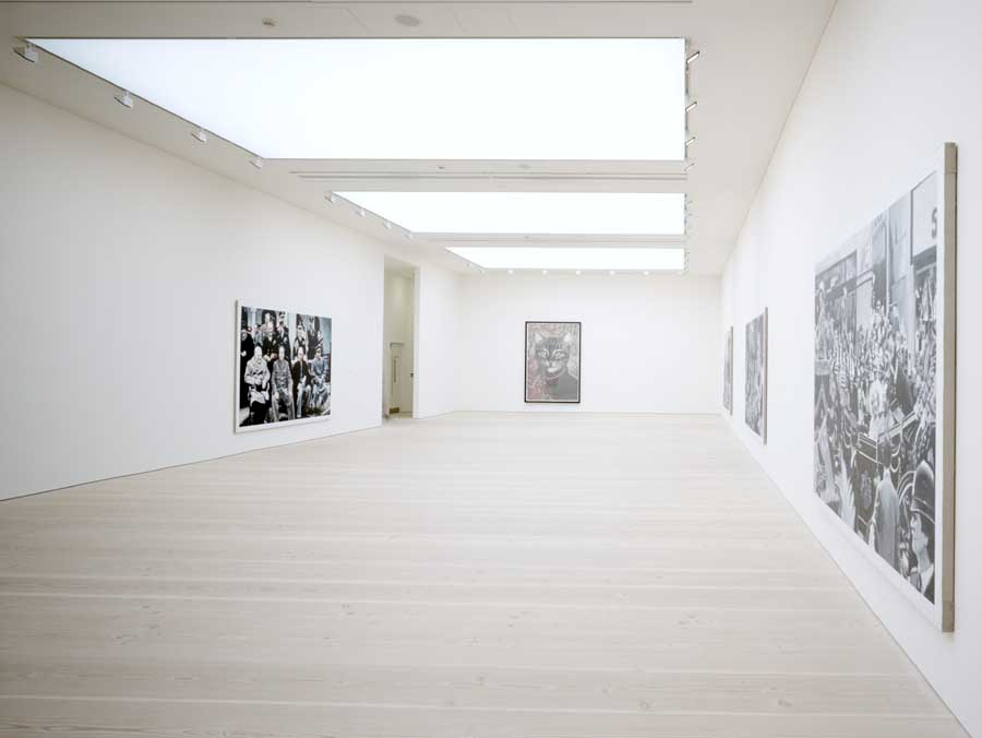 Saatchi Gallery Chelsea, Photos, Architect: Saatchi ...