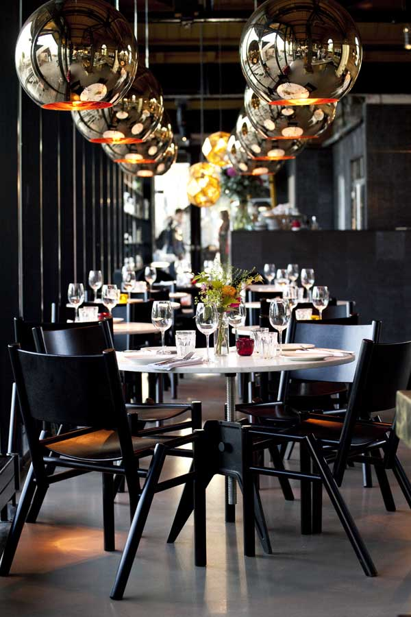 London Restaurant Design E Architect