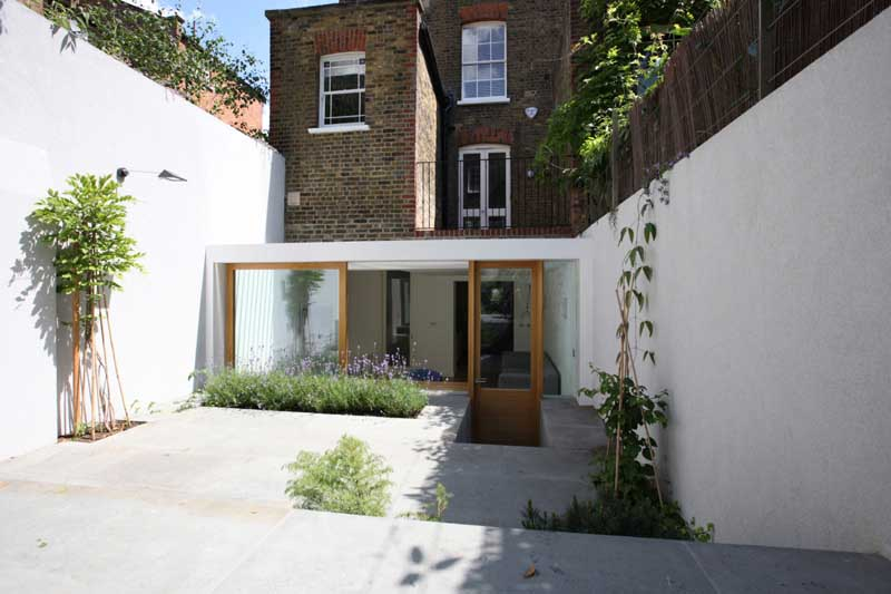 victorian house extension london property e architect