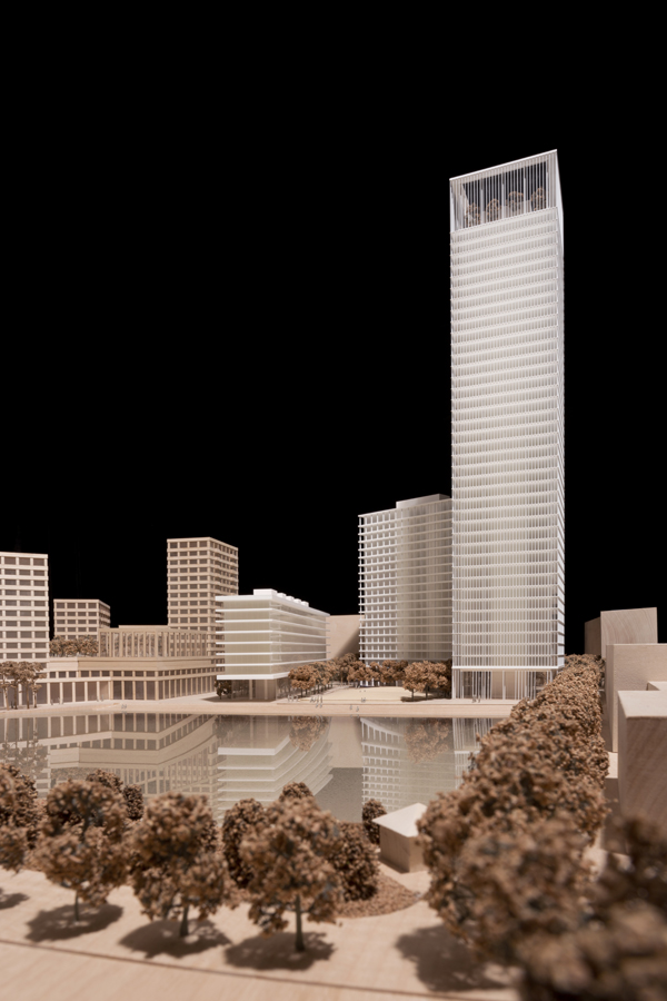 David Chipperfield Architects E Architect