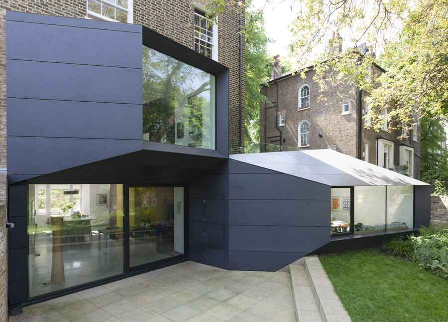 Galerry North London Architecture Photos e architect