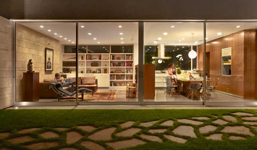 American home designs residences usa e architect for American home design los angeles