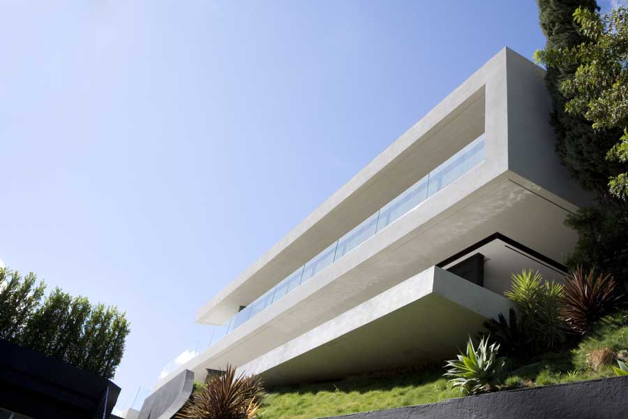 openhouse los angeles property hollywood hills house e architect