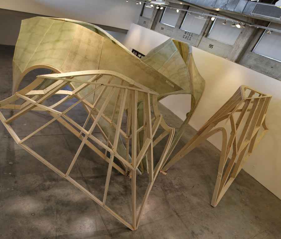 Zaha Hadid Exhibitions Zha Designs E Architect
