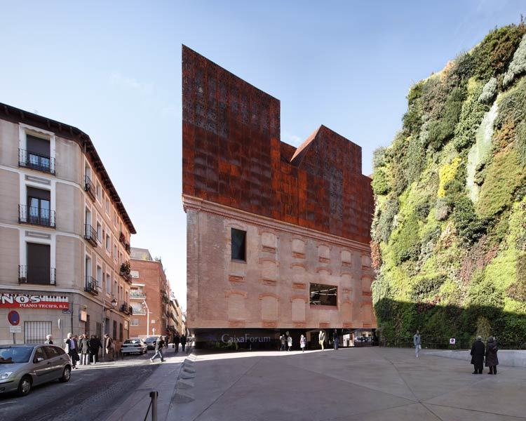 Best Buildings Of The Decade E Architect