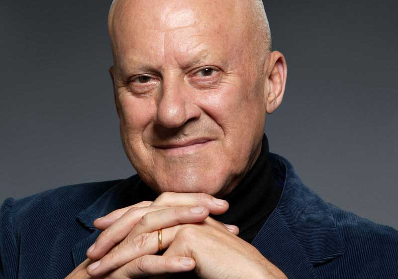 Wonderful Famous Architects Part - 8: Norman Foster