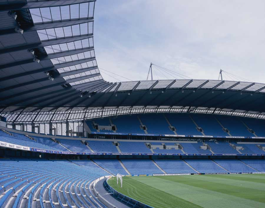 manchester city stadion
