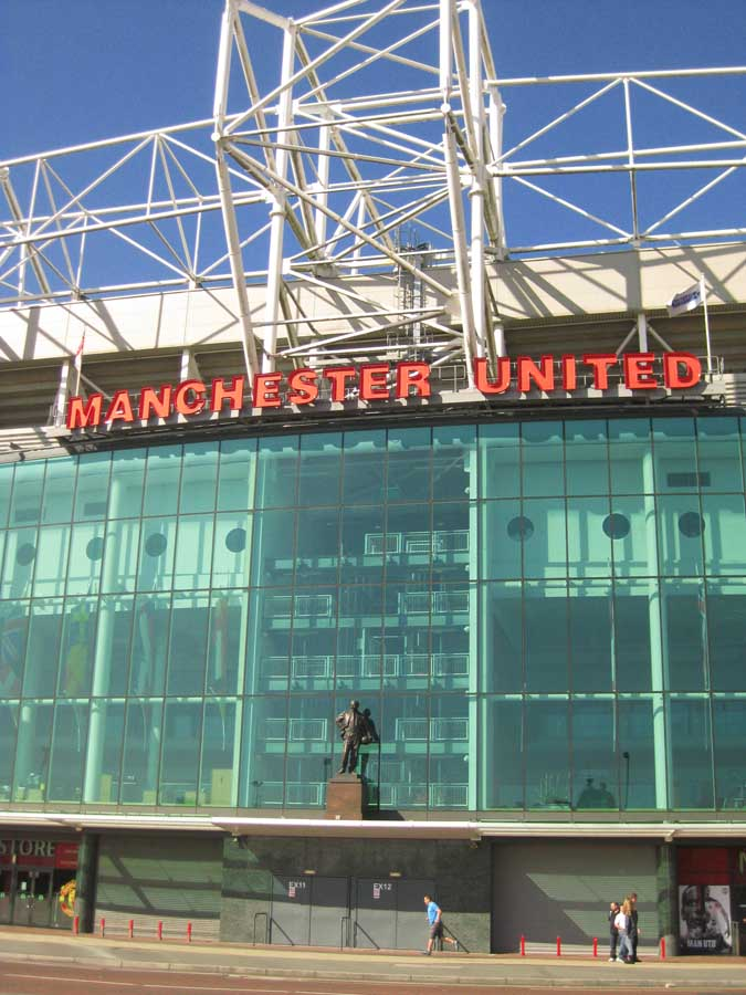 old trafford related keywords - photo #43