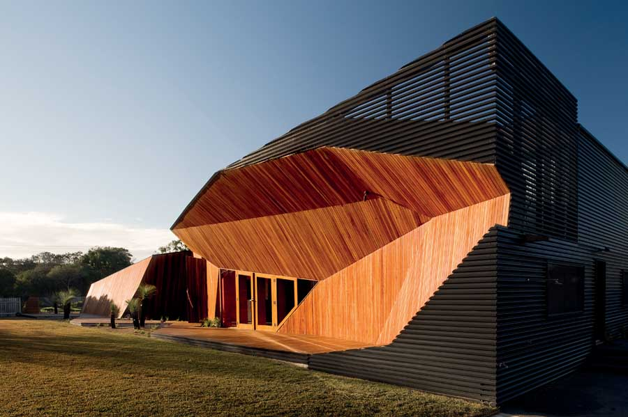 Australian architect architecture studios australia e for Architecture design company in australia