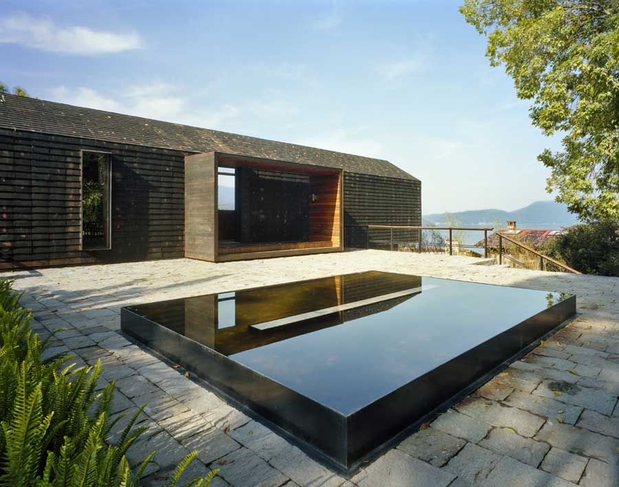 Casa en el bosque valle de bravo building e architect Home architecture in mexico