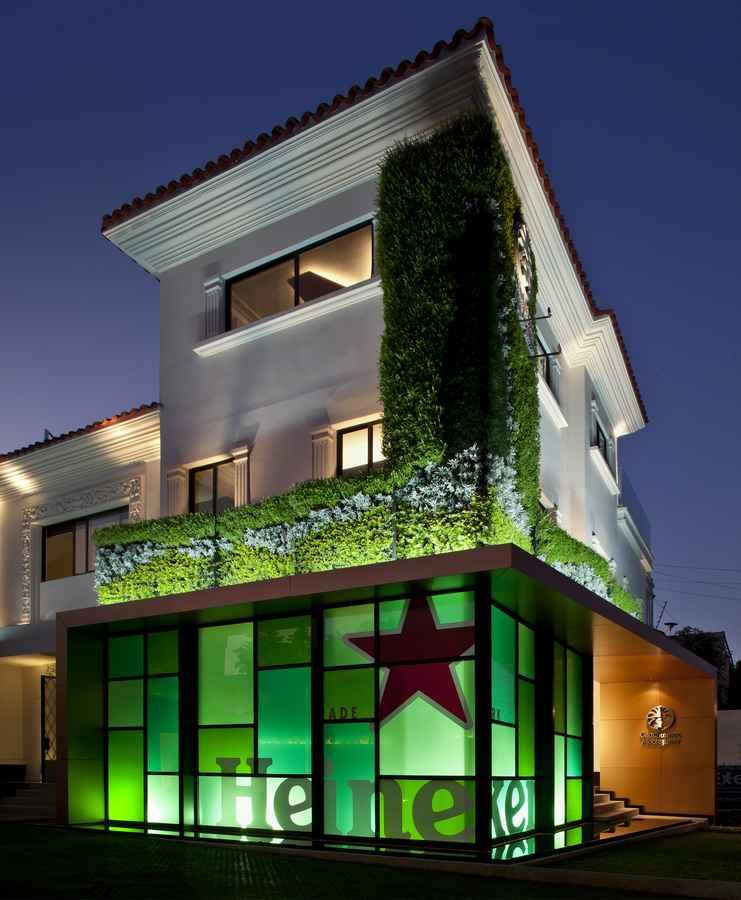 mexican buildings - architecture in mexico - e-architect