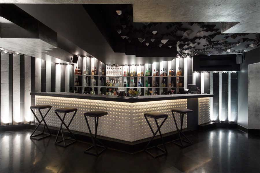 Bar Designs - Interiors, Designs, Style Bars - e-architect